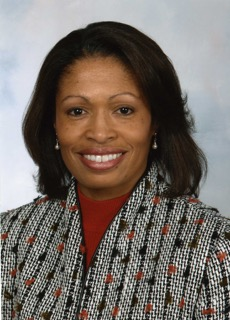 Major General Marcia M. Anderson, U.S. Army, Retired